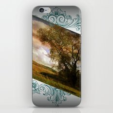The Art Collection iPhone Skin