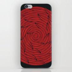 Maelstrom iPhone Skin