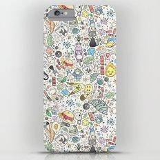 Ghibli Love iPhone 6 Plus Slim Case