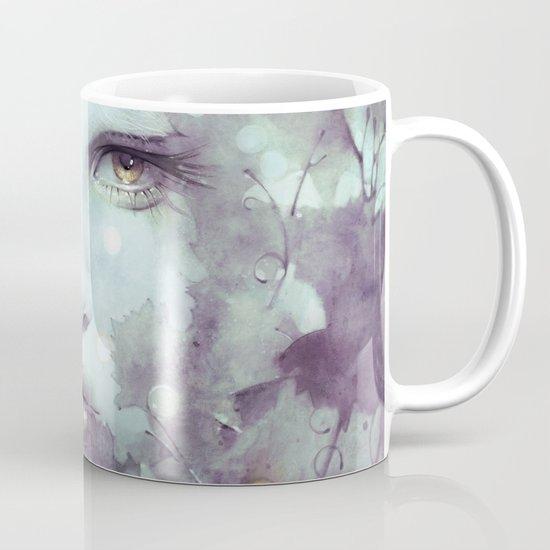 Vine Mug