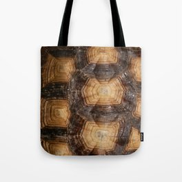 Shell Game Tote Bag