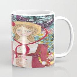 Marianne Dashwood Coffee Mug