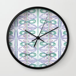 Loops all over Wall Clock