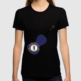 Kentucky State Fiddle T-shirt