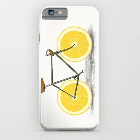 Zest iPhone & iPod Case