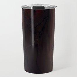 The Dark Travel Mug