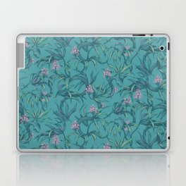 Mamba! in pastel tones Laptop & iPad Skin
