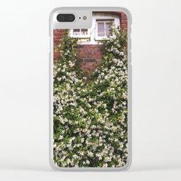 The Climb Clear iPhone Case