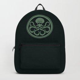 Squidward Circle Backpack