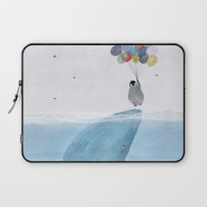 uplifting Laptop Sleeve