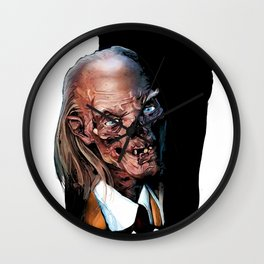 Crypt Keeper: Monster Madness Series Wall Clock