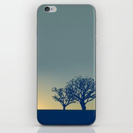 01 - Landscape iPhone Skin