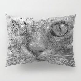 Kitty Splash Fever Pillow Sham