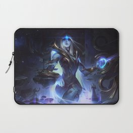 Cosmic Queen Ashe League of Legends Laptop Sleeve
