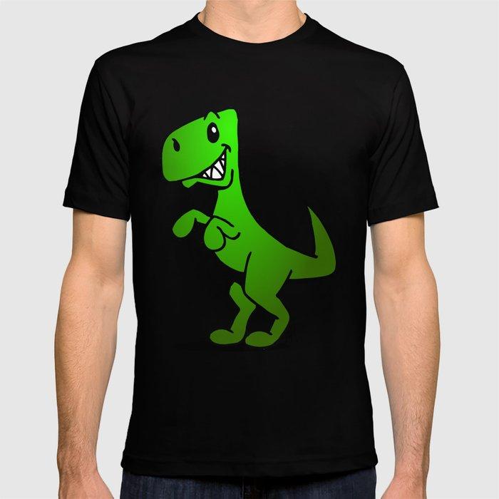 T-Rex - Dinosaur T-shirt