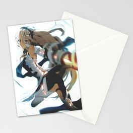 Smash 4 | Female Corrin Stationery Cards