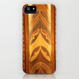 Matthias Church patterns iPhone Case