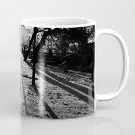 City Shadows Coffee Mug