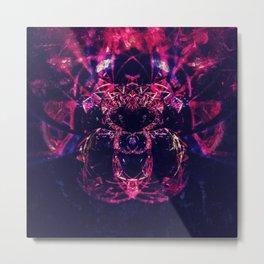 Geometric Art - DISMAY Metal Print