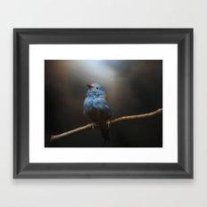 I Believe! Framed Art Print