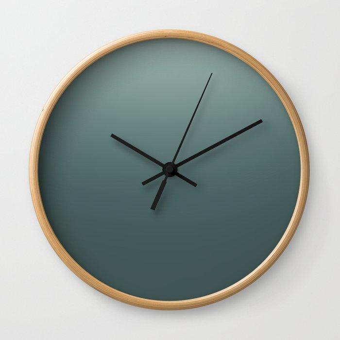 Jaded Wall Clock