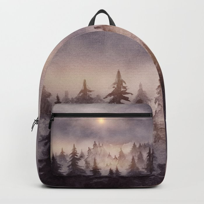Into The Forest III Backpack