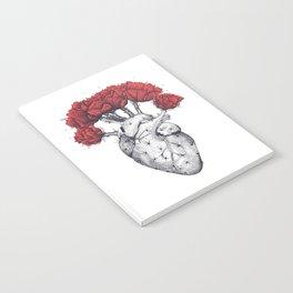 Heart cactus Notebook