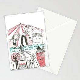 Hamburg Stationery Cards