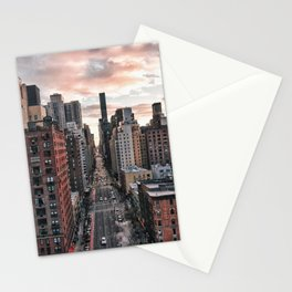 NYC / 15 Stationery Cards
