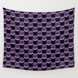 Trippy Cabbage Patch Wall Tapestry