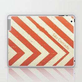 São Conrado Laptop & iPad Skin