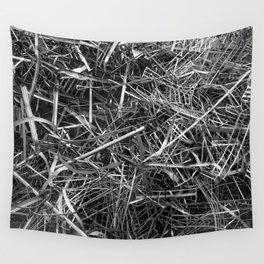 metal line Wall Tapestry