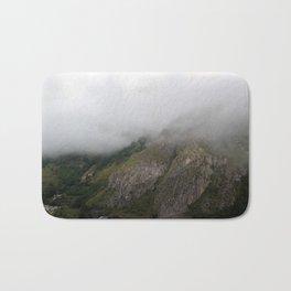 Alpes Bath Mat