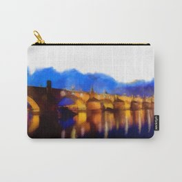 town Carry-All Pouch