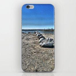 ROCKS!!! iPhone Skin