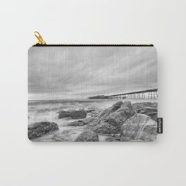 The Old Pier Carry-All Pouch