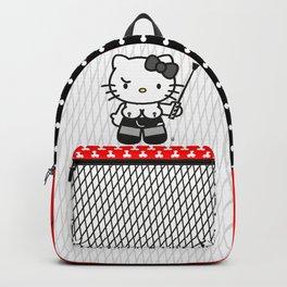 Hello Hoe - Call me Ditta! Backpack