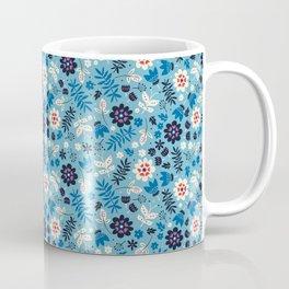 Fresh Blossoms Coffee Mug