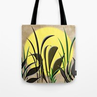 serenity Tote Bags featuring Serenity by Judith Lee Folde Photography & Art