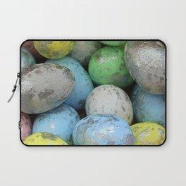 Easter Egg Hunt Laptop Sleeve