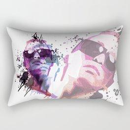 30. Rectangular Pillow