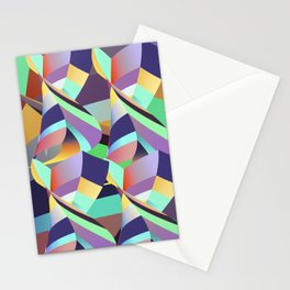 Mix of Possibility Stationery Cards