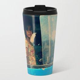 Ladoo (Indian sweet) Travel Mug