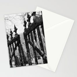 Gates Stationery Cards