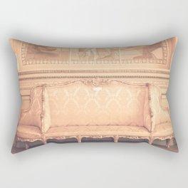 Colon Theatre, The Golden Room Rectangular Pillow