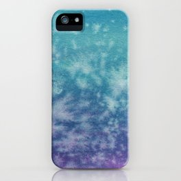 Abstract No. 121 iPhone Case