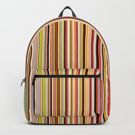 Old Skool Stripes Backpack