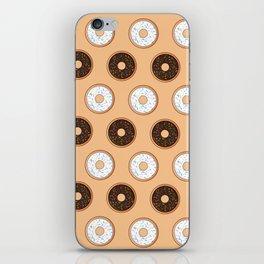 Donuts Resist iPhone Skin
