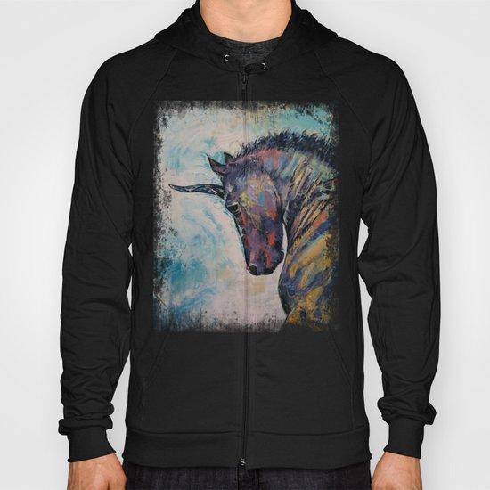 Dark Unicorn Hoody