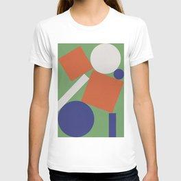 Geometry III T-shirt